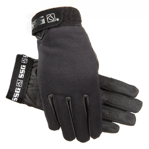 9000 ALL WEATHER LINED MENS LG BLACK