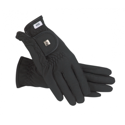 2250 SOFT TOUCH LINED 5 BLACK