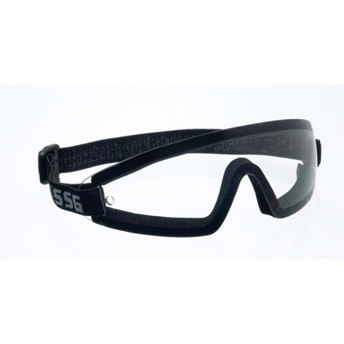6692 SAFETY GOGGLES CLEAR
