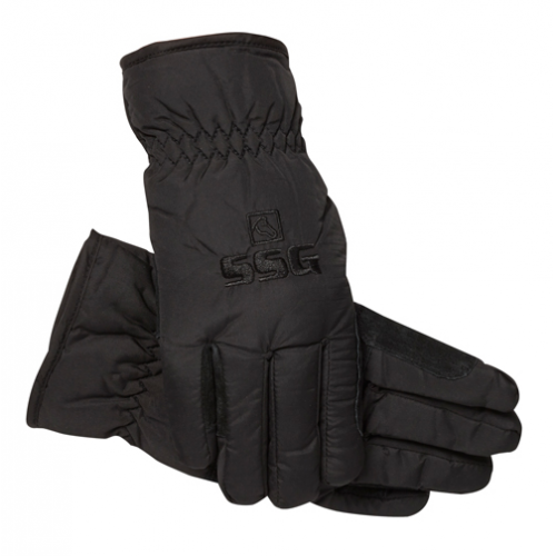 4900 Microfiber Barn Glove