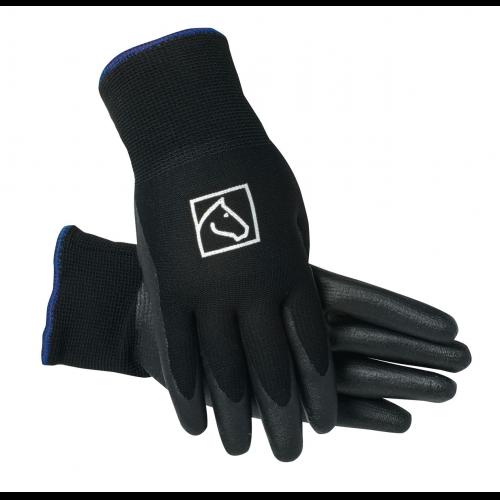 8100 Equestrian Lined Barn Glove