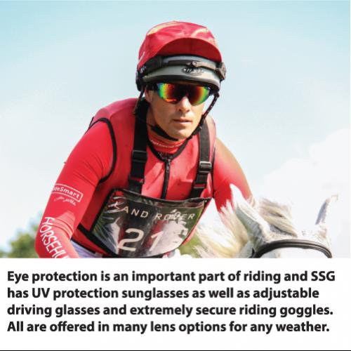 Equestrian Eyewear