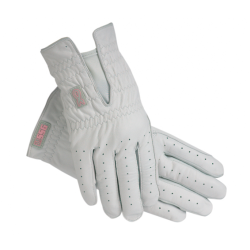 7100 HOPE GLOVE 8 PEARL WHITE