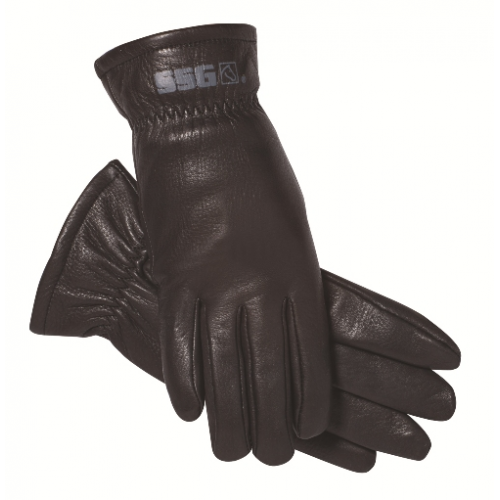 1650 WINTER RANCHER 12 BLACK